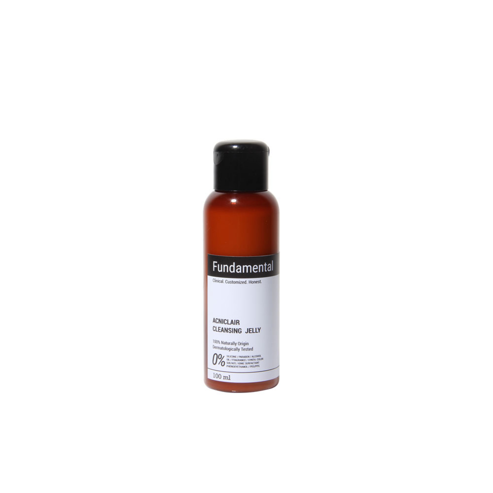 ACNICLAIR CLEANSING JELLY 100ml