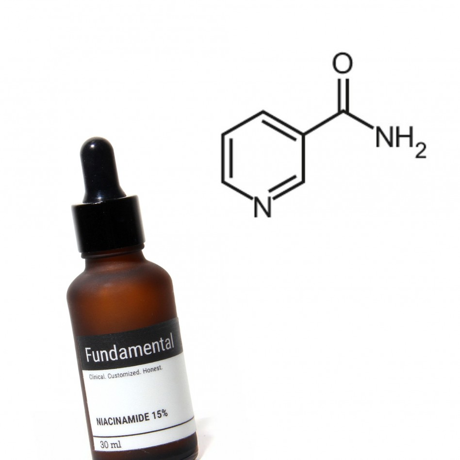 NIACINAMIDE 15%